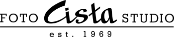 FOTOCISTA | STUDIO Λογότυπο