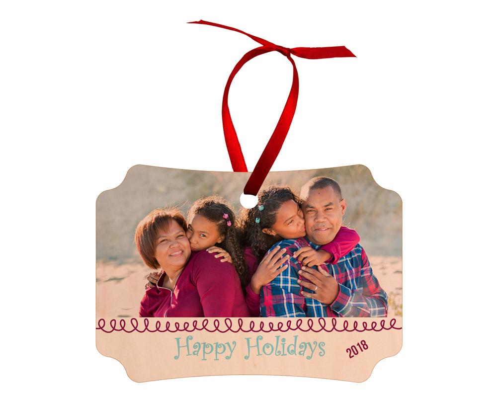 Ξύλινο-φωτοστολίδι-για-το-Χριστουγεννιάτικό-δέντρο